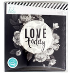 Heidi Swapp - Memory Planner - Planner - Large - Love Today - Undated