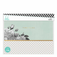Heidi Swapp - Memory Planner - Horizontal Planner - Time Files - Undated