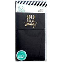 Heidi Swapp - Memory Planner - Planner - Personal - Bold - Undated