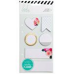 Heidi Swapp - Memory Planner - Notepads - White