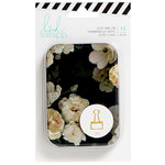 Heidi Swapp - Magnolia Jane Collection - Gold Clips in Tin