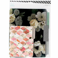 Heidi Swapp - Magnolia Jane Collection - Memory Files