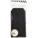 Heidi Swapp - Magnolia Jane Collection - Minc Tags