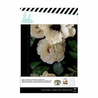Heidi Swapp - Magnolia Jane Collection - Photo Journal - Floral