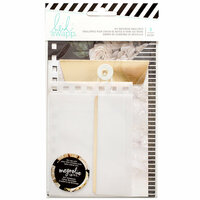 Heidi Swapp - Magnolia Jane Collection - Envelopes