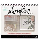 Heidi Swapp - Storyline Collection - Deck of Days - Little Moments