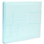 Heidi Swapp - Storyline Collection - 12 x 12 Album - Geometric