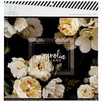 Heidi Swapp - Magnolia Jane Collection - 12 x 12 Paper Pad