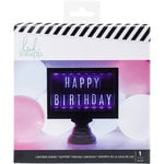 Heidi Swapp - LightBox Glow Collection - Display Stand - Black