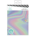 Heidi Swapp - Fresh Start Collection - Memory Planner - Planner - Personal - Iridescent - Undated