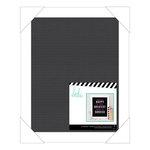 Heidi Swapp - Letterboard - Frame - 16 x 20 - Black