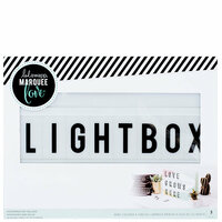 Heidi Swapp - LightBox Collection - Lightbox - Mint