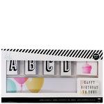 Heidi Swapp - LightBox Collection - Mega Kit - Party