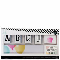 Heidi Swapp - LightBox Collection - Mega Kit - Party