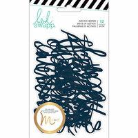 Heidi Swapp - Hawthorne Collection - Acetate Words - Adventure