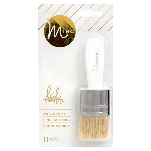 Heidi Swapp - MINC Collection - Glitter Brush