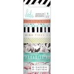 Heidi Swapp - Pineapple Crush Collection - Washi Tape