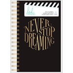 Heidi Swapp - Day Planner with Foil Accents - Personal - Dreamin' - Undated