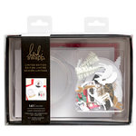 Heidi Swapp - Christmas Card Kit