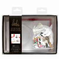 Heidi Swapp - Christmas Card Kit