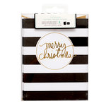 Heidi Swapp - Cards and Envelopes with Foil Accents - A2 - Merry Christmas
