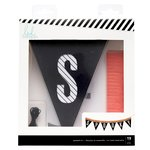 Heidi Swapp - Marquee Love Collection - Banner - Spooky