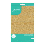 Heidi Swapp - Journal Studio Collection - Journal Kit - Gold