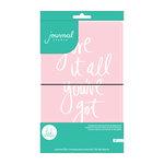 Heidi Swapp - Journal Studio Collection - Journal Kit - Give