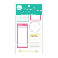 Heidi Swapp - Journal Studio Collection - Sticker Book