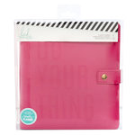 Heidi Swapp - Color Fresh Collection - Memory Planner - Planner - Classic - Do Your Thing - Undated