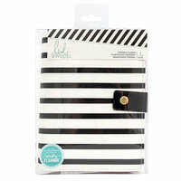 Heidi Swapp - Color Fresh Collection - Memory Planner - Planner - Personal - Stripe - Undated