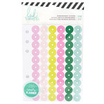 Heidi Swapp - Color Fresh Collection - Memory Planner - Reinforcers