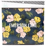 Heidi Swapp - Emerson Lane Collection - 12 x 12 Paper Pad