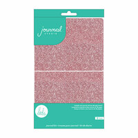 Heidi Swapp - Journal Studio Collection - Journal Kit - Pink