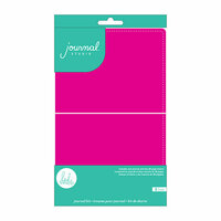 Heidi Swapp - Journal Studio Collection - Journal Kit - Hot Pink