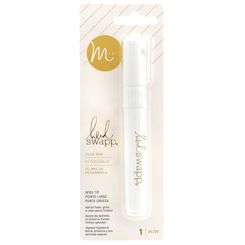 Heidi Swapp - MINC Collection - Glue Pen - Wide Tip