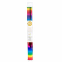 Heidi Swapp - MINC Collection - Reactive Foil - Rainbow