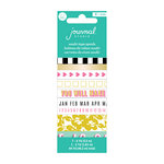 Heidi Swapp - Journal Studio Collection - Washi Tape - Life Is Good