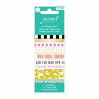 Heidi Swapp - Journal Studio Collection - Washi Tape - Life Is Good