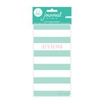 Heidi Swapp - Journal Studio Collection - Journal Insert - Happy