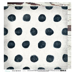 Heidi Swapp - Wolf Pack Collection - 12 x 12 Double Sided Paper - Spotted
