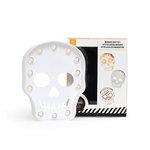 Heidi Swapp - Marquee Love Collection - Halloween - DIY Marquee Kit - Skull