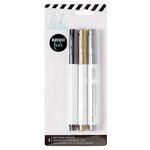 Heidi Swapp - LightBox Collection - Pen Packs - Metallic
