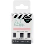 Heidi Swapp - LightBox Collection - Tape Set - Washi - Pink