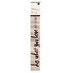 Heidi Swapp - LightBox Collection - Lightbox Shelf Inserts - Gray