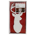Heidi Swapp - Christmas - Glitter Wall Words - Deer