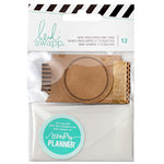 Heidi Swapp - Memory Planner - Mini Envelopes and Tags