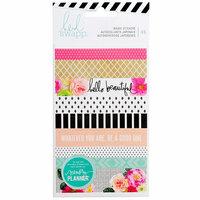 Heidi Swapp - Memory Planner - Washi Book