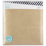 Heidi Swapp - Memory Planner - Planner - Large - Gold - Undated