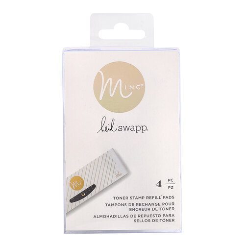 Heidi Swapp - MINC Collection - Toner Stamp Refill Pads